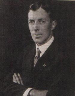 Franklin Woolman D'Olier