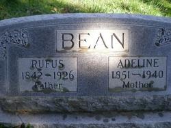 Adeline Maria <I>Kelly</I> Bean
