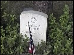 Capt James Alexander Pinner