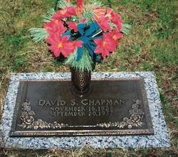 David Samuel Chapman