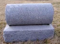 Mary Elizabeth Hemminger