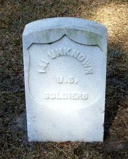 141 U.S. Soldiers Unknown