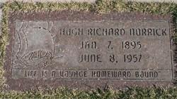 Hugh Richard Norrick