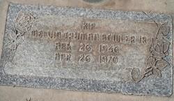 Melvin Truman Bowler, Jr