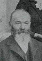 John Ulrich Haderlie
