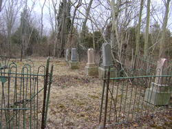 Whiteford Cemetery