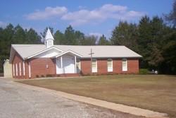 New Bethel Cemetery