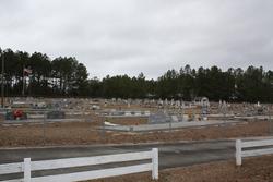 East Mount Zion Methodist Cemetery