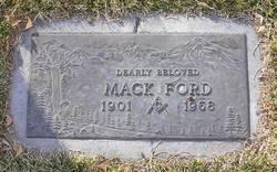 Mack Ford