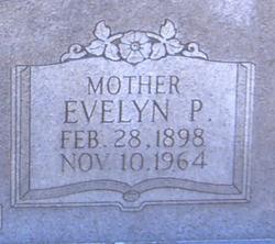 Evelyn <I>Pryor</I> Watson