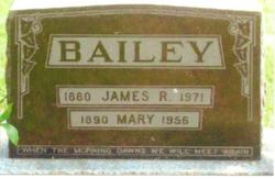 James Rollie Bailey