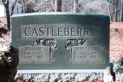 William Castleberry