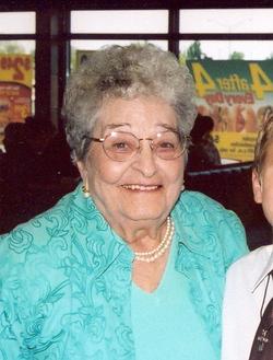 Bernice <I>Korynta</I> Gerszewski