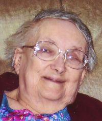 Mildred E. <I>Tucker</I> Belt