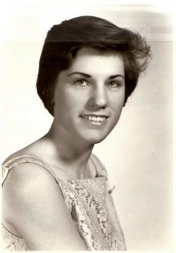 Kay Ann <I>Labeau</I> Vaughan