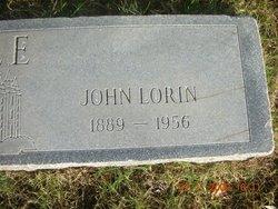 John Lorin Gale