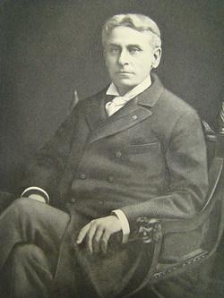 John William Griggs