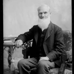 Henry Manwaring