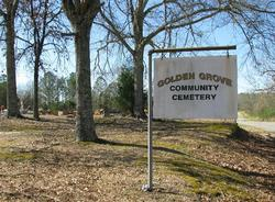 Golden Grove Cemetery