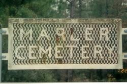 Marler Cemetery