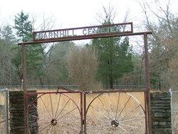 Barnhill Cemetery
