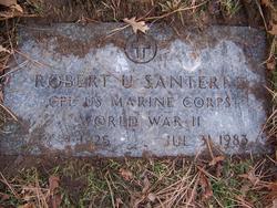 Robert U Santerre