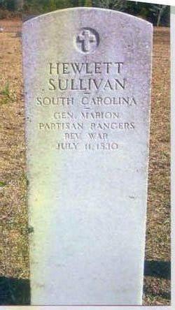 Hewlett Sullivan