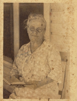 Marie Jeannie <I>Lambardie</I> Brialmont