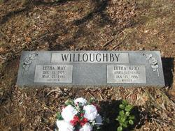 Letha May Willoughby