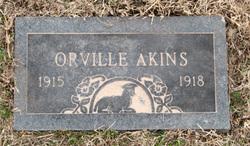 Orville Akins
