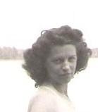 Mossie Anne <I>Stephens</I> Ammons