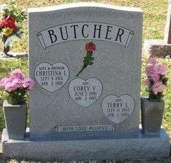 Terry Lynn Butcher