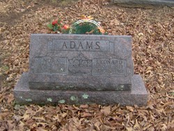 Leonard Lee Adams