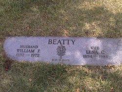 William F. Beatty