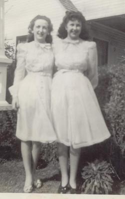 Ida Bell <I>Yates</I> Young