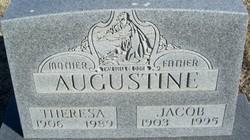 "Jacob ""Jake"" Augustine"