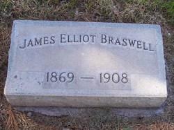 James Elliot Braswell
