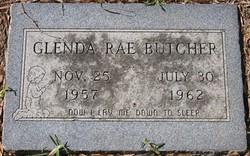 Glenda Rae Butcher