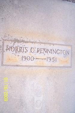 Norris Carlton Pennington