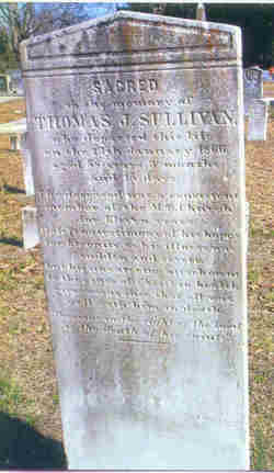 Thomas Jefferson Sullivan