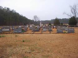 Spring Hill Church Cemetery