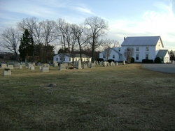 Good Hope Church Cemetery
