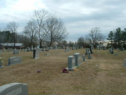 Antioch Methodist Cemetery