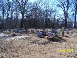 Salem M.B. Church Cemetery