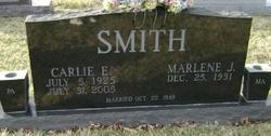 Carlie Earl Smith