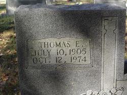 Thomas Eldridge Hood