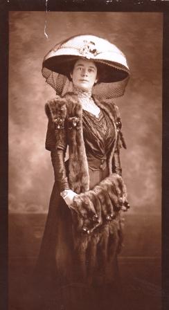 Josephine Bernice <I>Kliphouse</I> Brandley