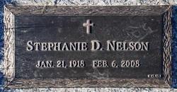 Stephanie D. Nelson