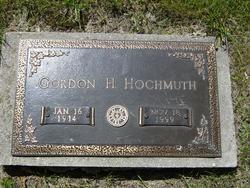 Gordon H Hochmuth