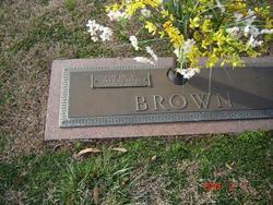 Edwin Morris Brown